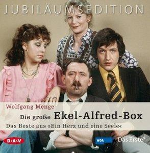 Die große Ekel-Alfred-Box