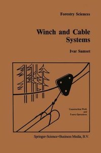 Winch and cable systems