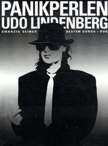 Panikperlen - Das Beste von Udo Lindenberg (für Klavier, Gesang