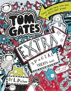 Tom Gates 06. Tom Gates Extra Special Treats (... not)