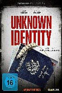 Unknown Identity. Thriller Collection