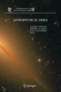 Astrophysical Disks