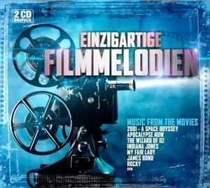 Einzigartige Filmmelodien