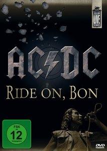 Ride On,Bon