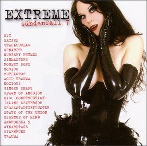 Extreme Sündenfall 7
