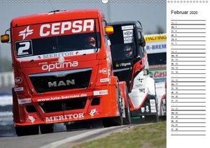 Faszination Truck Racing