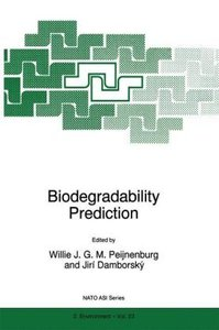 Biodegradability Prediction