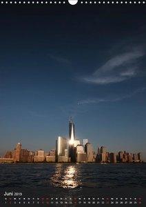 New York (Wandkalender 2019 DIN A3 hoch)