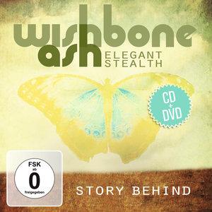 Elegant Stealth.2CD+DVD