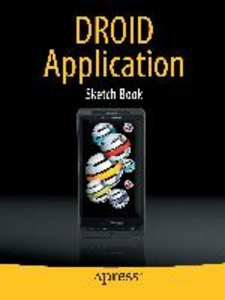DROID Application Sketch Book