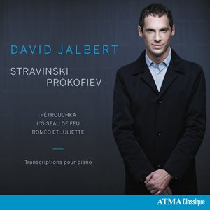 Piano Transcriptions-P?trouchka & L\'Oiseau De