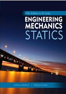 Engineering Mechanics / Statics Study Pack