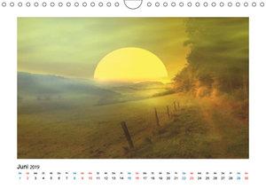 Momente zum Träumen (Wandkalender 2019 DIN A4 quer)