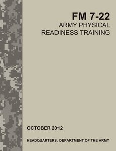 Army Physical Readiness Training