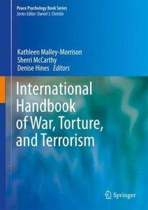 International Handbook of War, Torture, and Terrorism