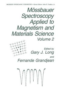 Mössbauer Spectroscopy Applied to Magnetism and Materials Scienc
