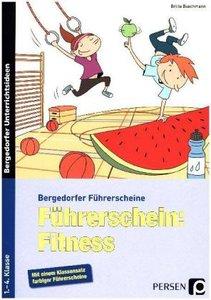 Führerschein: Fitness