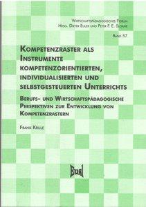 Kompetenzraster als Instrumente kompetenzorientierten, individua