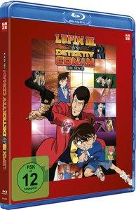 Lupin the 3rd vs. Detektiv Conan: The Movie, 1 Blu-ray