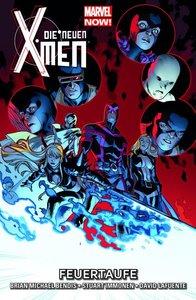 Die neuen X-Men 03 - Marvel Now!