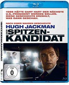 Der Spitzenkandidat, 1 Blu-ray