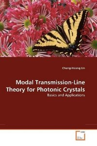 Modal Transmission-Line Theory for Photonic Crystals