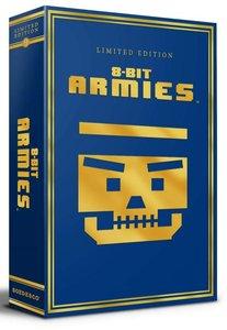 8-Bit Armies Limited Edition