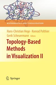 Topology-Based Methods in Visualization II