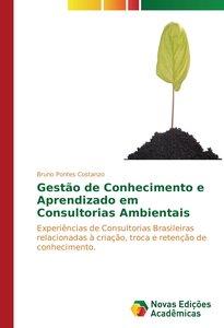 Gestão de Conhecimento e Aprendizado em Consultorias Ambientais