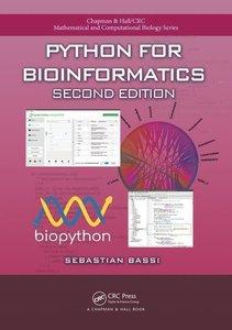 Python for Bioinformatics, Second Edition
