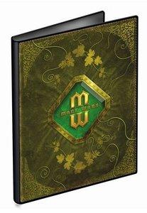 Mage Wars - Zauberbücher Set 1 (2 Stück)