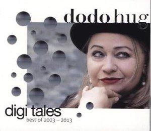 digi tales, 1 Audio-CD