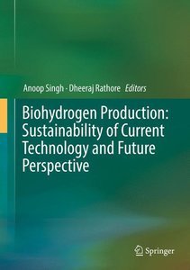 Biohydrogen Production: Sustainability of Current Technology and