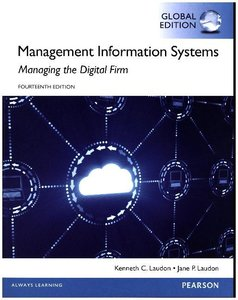 Management Information Systems, w. myMISlab Student Access Card