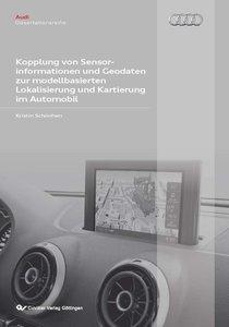 Kopplung von Sensorinformationen und Geodaten zur modellbasierte