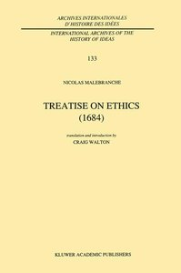 Treatise on Ethics (1684)
