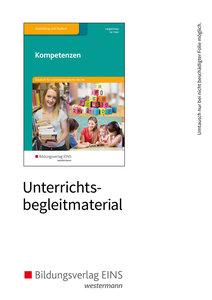 Kompetenzen - Deutsch für sozialpädagogische Berufe. Lehrermater