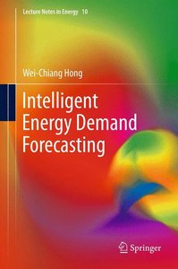 Intelligent Energy Demand Forecasting