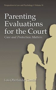Parenting Evaluations for the Court