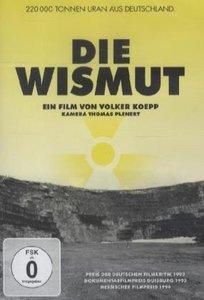 Die Wismut, 1 DVD