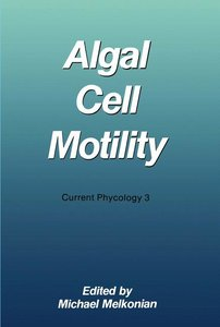 Algal Cell Motility