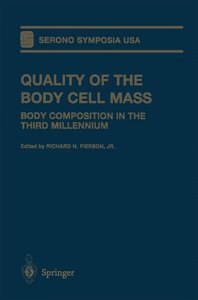 Quality of the Body Cell Mass
