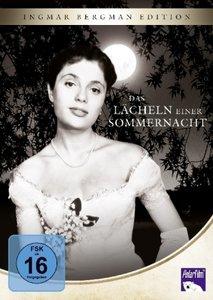 Das Lächeln einer Sommernacht, 1 DVD