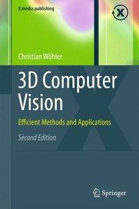 3D Computer Vision
