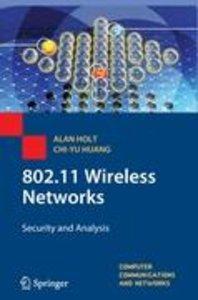 802.11 Wireless Networks