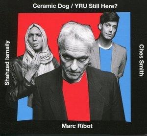 Ceramic Dog/Yru Still Here ? (Black Vinyl)