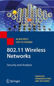 802.11 Wireless Networks