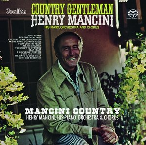 Mancini Country & Country