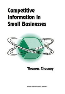 Competitive Information in Small Businesses