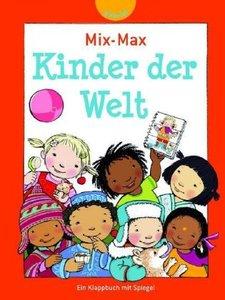 Mix-Max Kinder der Welt